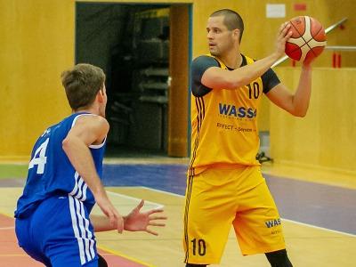 Basketbalisté Turnova s Náchodem a Rychnovem úspěšní jen z poloviny