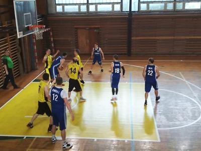 Basketbalisté TJ Turnov vstoupili do druhé půlky sezony dvěma výhrami