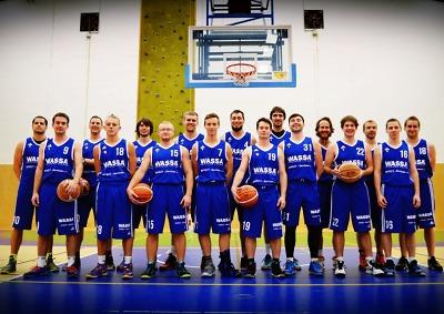 Turnovští basketbalisté přivezli výhru z Chrudimi
