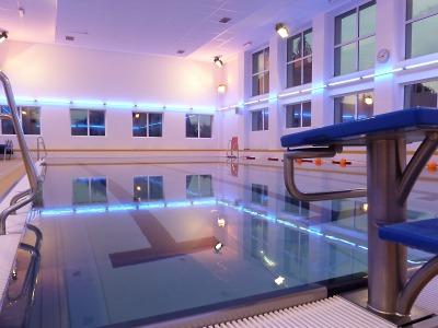 Turnovský plavecký bazén má letos otevřeno i o prázdninách