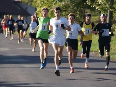 Silniční běh Hruštice má poprvé ukrajinského vítěze