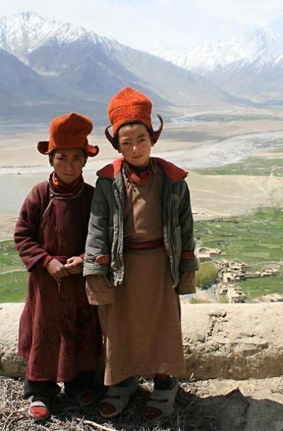 Radka Tkáčiková bude povídat o království Ladakh