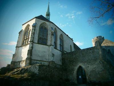 Září je na hradech a zámcích ve znamení Dnů evropského dědictví