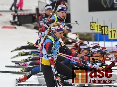 Čeští biatlonisté vstoupili do MS senzačním bronzem