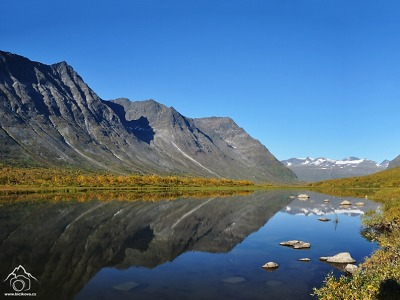 Cestovatelka Pavla Bičíková bude vyprávět o Laponsku