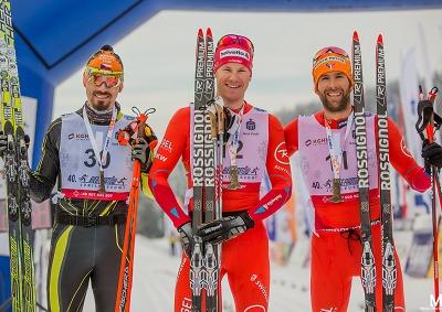 FOTO: Čeští běžci byli vidět na 40. ročníku Biegu Piastów