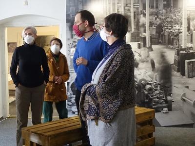 Semilské muzeum soutěží o nejlepší výstavu, kterou chce i virtualizovat