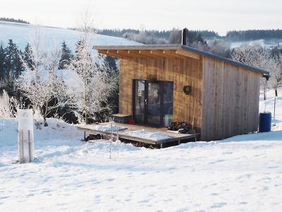Hlasujte pro nejlepší dřevěné stavby z Libereckého kraje