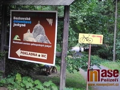 Ve 14 přístupných českých jeskyních startuje 25. května nová sezona