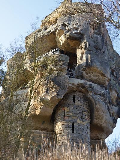 Skryté skvosty kraje: Se spící pannou do Braniborské jeskyně