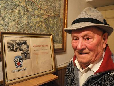 Ohlédnutí za besedou ke knize Krkonošští rodáci vzpomínají