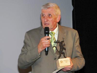 Cena ředitele Správy KRNAP za rok 2013 má čtyři laureáty