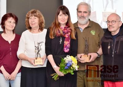 FOTO: Cenu ředitele Správy KRNAP za rok 2018 získalo devět osobností