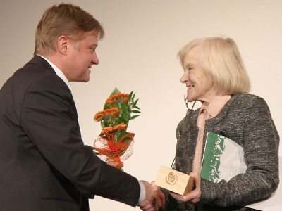 Cena ředitele Správy KRNAP za rok 2014 má pět laureátů