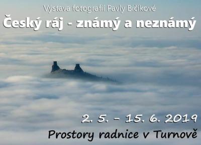 Fotografka Pavla Bičíková bude mít v Turnově hned dvě výstavy