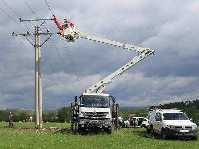 Kalamitní stav je vyhlášen v sedmi krajích, včetně Libereckého
