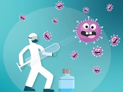 Pozitivních opět víc. Do očkování se v kraji zapojí i praktičtí lékaři