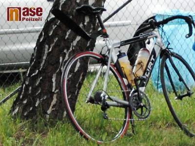 Cyklista v Turnově boural a poté nadýchal přes 3 promile!