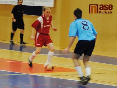 Futsalisté Dalmachu zvládli výborně dohrávku
