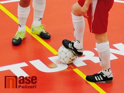 Futsalisté Dalmach Turnov zahájili 2. ligu dvěma porážkami