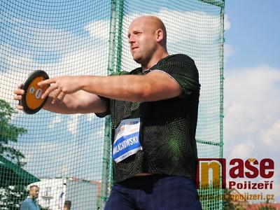 Atletický Memoriál Ludvíka Daňka v Turnově v roce 2020 neproběhne