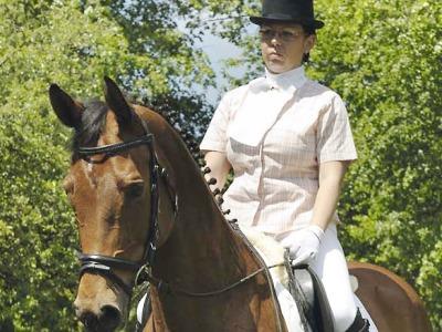 Milovníci koní se v sobotu sejdou v Lomnici nad Popelkou
