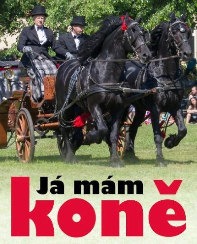 Příznivci koní se sejdou v Lomnici na 12. ročníku krajského dne