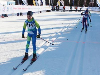 V rámci Jilemnické 50 se konal třetí krajský pohárový závod žactva