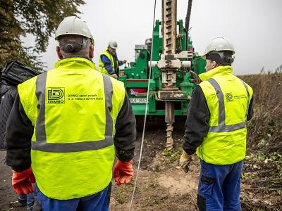 Kraj reaguje na geologické měření v okolí Turówa. Chce uplatnit žalobu