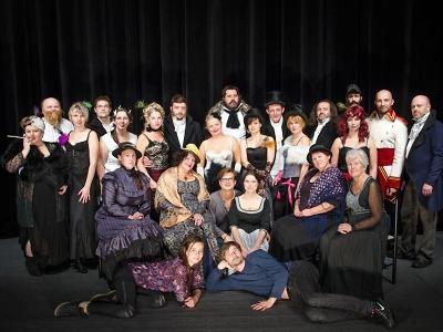 Krakonošův divadelní podzim nabídne tradičně nabitý program
