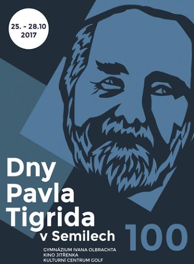 Sté výročí narození Pavla Tigrida připomenou v rámci čtyřdenních oslav