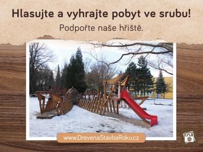 Začal boj o Dřevěnou stavbu roku 2019, soutěží i turnovský drak