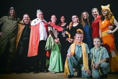 Představení Malý princ ukáže DS Tyl Slaná divákům v Rokytnici
