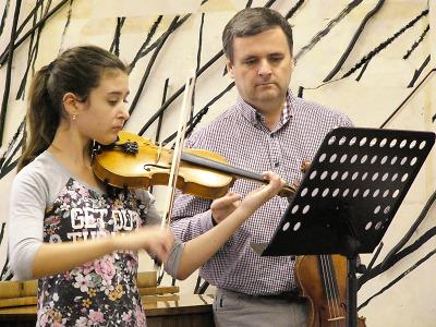 Hudební festival Dvořákův Turnov a Sychrov zahájí už svůj 61. ročník