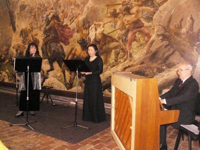 V sobotu začíná festival Dvořákův Turnov a Sychrov