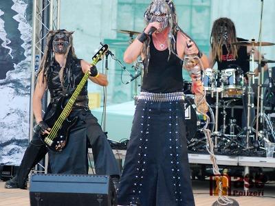 The Legends Rock fest láká fanoušky do Hořic na kvalitní tvrdou muziku