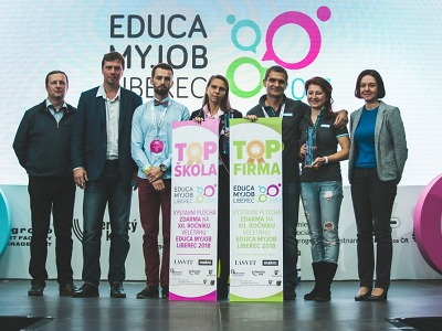 Na úspěšný veletrh Educa zavítalo dvanáct a půl tisíce návštěvníků