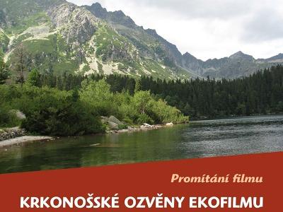 V informačních centrech KRNAP zhlédnete ekofilm o tatranské přírodě