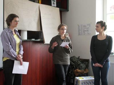 Ekologickou olympiádu vyhrálo v Chuchelně družstvo libereckého gymnázia