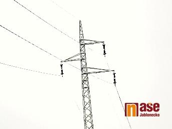 Kvůli prohlídce trafostanic nepůjde v částech Semil elektřina
