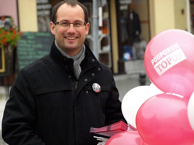 Jan Farský: Po osmi letech v pozici starosty je čas předat štafetu
