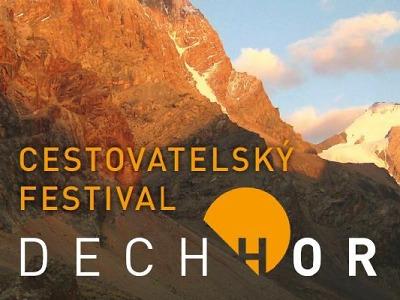 Viktor Kuna o Dechu hor: Myšlenky na festival mi běží hlavou pořád