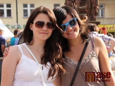 Prázdninové hudební léto v Pojizeří pokračuje i v srpnu
