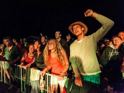 Maloskalský festival letos roztančí oslavy Medvědů a sedmdesátá léta