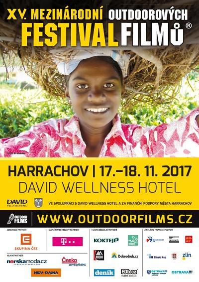 Filmový festival outdoorových filmů má opět zastávku vHarrachově