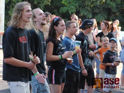 Hudební léto 2015 aneb Přehled festivalů a koncertů v Pojizeří