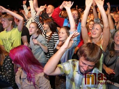 Hudební léto 2016 aneb Přehled koncertů a festivalů v Pojizeří