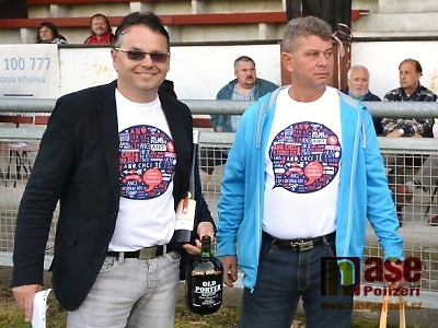 Novým předsedou FK Turnov byl zvolen Jiří Šteffan