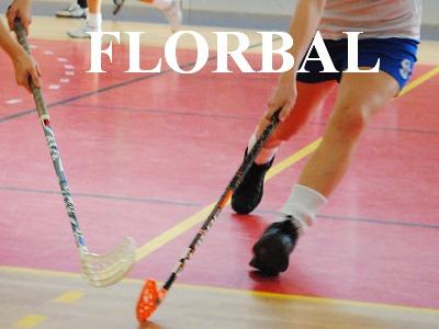 Florbalovou sezonu jako první zahájili starší žáci a junioři