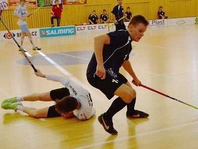 Junioři SCC Semily se rozloučili se sezonou na turnaji v Tanvaldě